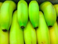 Bananenpizza